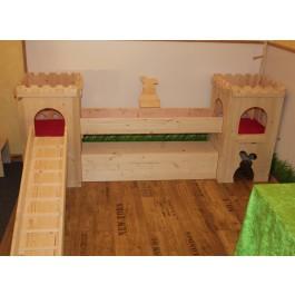 Burganlage 3