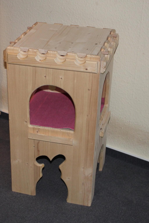 Burgturmdeckel